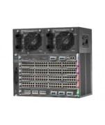 CISCO CATALYST 4500 6 SLOT CHASSIS