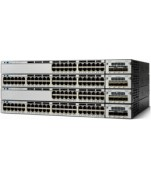 CISCO CATALYST 3750X 48PT 10/100/1000 POE LAN